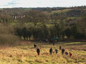 Elliker Fields Open Day
